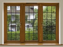 Energy-Efficient Doors and Windows